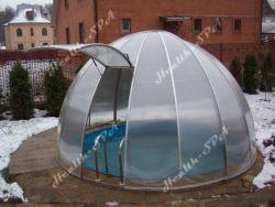 Павильоны для бассейнов2